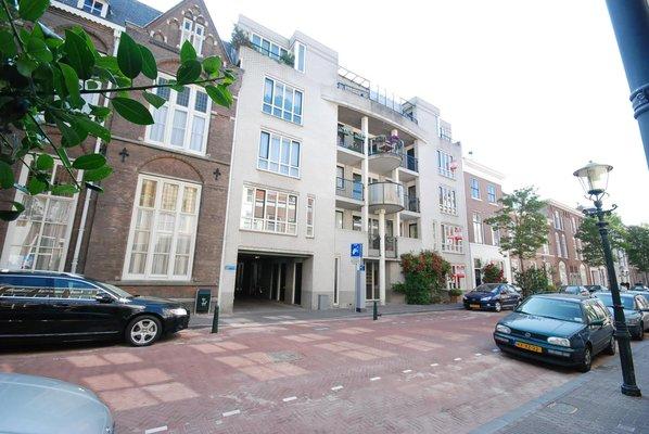 Willemstraat 62 G  2514 HN The Hague