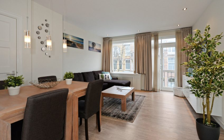 Van Hoornbeekstraat 34, 2582 RD The Hague