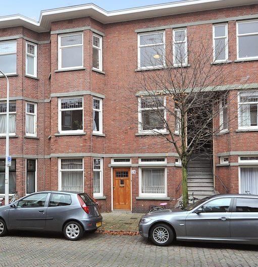 Cornelis van der Lijnstraat 78, 2593NK The Hague