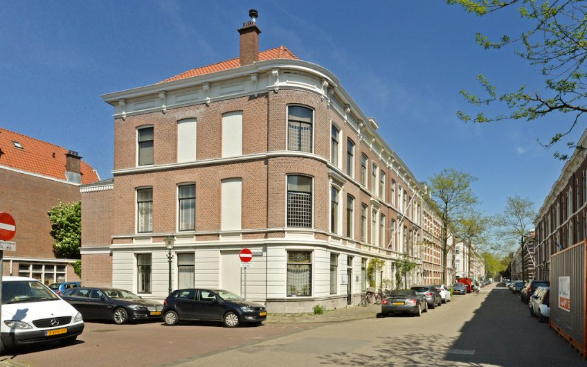 Riouwstraat 158. 2585HW The Hague