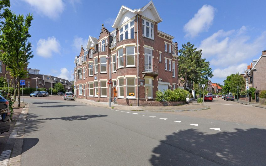 Prins Mauritslaan 69A#S  2582LW The Hague