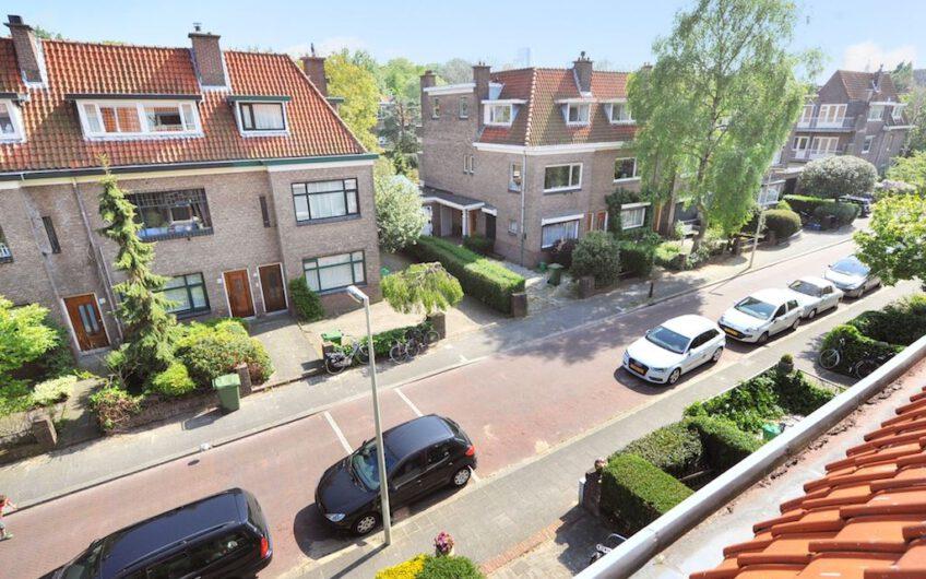 Roelofsstraat 98, 3596VR The Hague